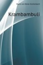 Krambambuli (German Edition)