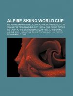 Alpine skiing World Cup