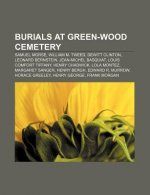 Burials at Green-Wood Cemetery