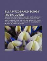Ella Fitzgerald songs (Music Guide)