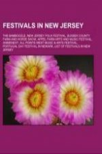 Festivals in New Jersey
