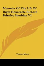 Memoirs Of The Life Of Right Honorable Richard Brinsley Sheridan V2