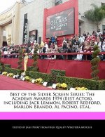 Best of the Silver Screen Series: The Academy Awards 1974 (Best Actor), Including Jack Lemmon, Robert Redford, Marlon Brando, Al Pacino, Et.Al.