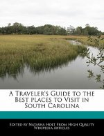 A Traveler's Guide to the Best Places to Visit in South Carolina