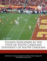 Higher Education in the State of South Carolina: University of South Carolina