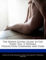 A User's Guide to Gay Porn, Vol. 2: Notable Production Companies and Stars