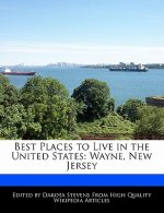 Best Places to Live in the United States: Wayne, New Jersey
