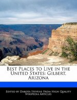 Best Places to Live in the United States: Gilbert, Arizona