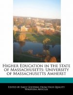 Higher Education in the State of Massachusetts: University of Massachusetts Amherst