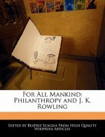 For All Mankind: Philanthropy and J. K. Rowling