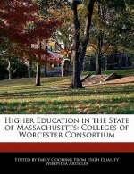 Higher Education in the State of Massachusetts: Colleges of Worcester Consortium