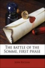 The battle of the Somme, first phase