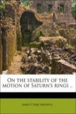 On the stability of the motion of Saturn's rings ..