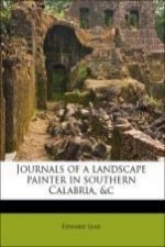 Journals of a landscape painter in southern Calabria, &c