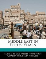 Middle East in Focus: Yemen