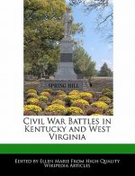 Civil War Battles in Kentucky and West Virginia