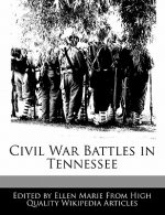 Civil War Battles in Tennessee