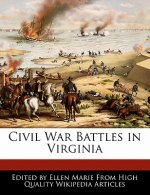 Civil War Battles in Virginia