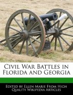 Civil War Battles in Florida and Georgia