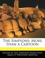 The Simpsons: More Than a Cartoon