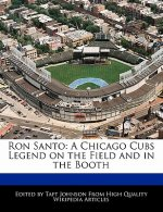 Ron Santo: A Chicago Cubs Legend on the Field and in the Booth