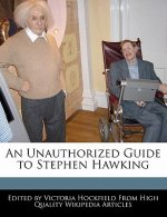 An Unauthorized Guide to Stephen Hawking