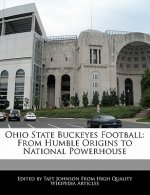 Ohio State Buckeyes Football: From Humble Origins to National Powerhouse