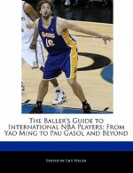 The Baller's Guide to International NBA Players: From Yao Ming to Pau Gasol and Beyond