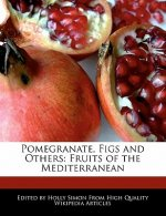 Pomegranate, Figs and Others: Fruits of the Mediterranean