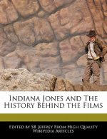 Indiana Jones and the History Behind the Films