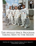 The Apollo Space Program: Taking Men to the Moon