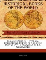 Msings of a Chinese Mystic