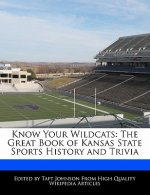 Know Your Wildcats: The Great Book of Kansas State Sports History and Trivia