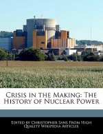 Crisis in the Making: The History of Nuclear Power