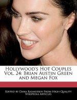 Hollywood's Hot Couples Vol. 24: Brian Austin Green and Megan Fox