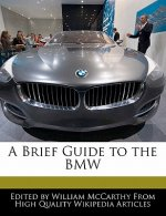 A Brief Guide to the BMW