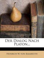 Der Dialog Nach Platon...