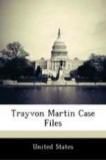 Trayvon Martin Case Files