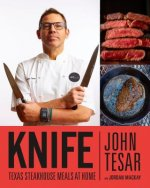 Knife: Modern Steak & All-American Meats