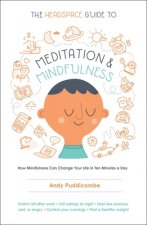 Headspace Guide to Meditation and Mindfulness
