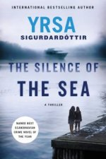 The Silence of the Sea: A Thriller