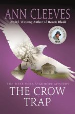 The Crow Trap: A Vera Stanhope Mystery