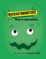 Procrastimonsters! They're Everywhere