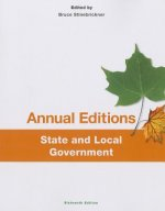Annual Editions: State and Local Government