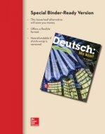 Looseleaf for Deutsch: Na Klar an Introductory German Course (Student Edition)