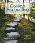 College Accounting Ch 1-29 with Annual Report with Connect Access Card