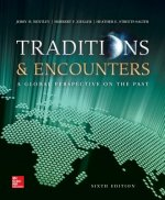 Traditions & Encounters with Connect 2-Term Access Card