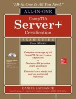 Comptia Server+ Certification All-In-One Exam Guide (Exam Sk0-004) (Ppk)