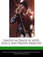 United in Death by AIDS: Eazy-E and Freddy Mercury
