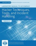 Hacker Techniques, Tools, & Incident Hdlg Lab Manual
